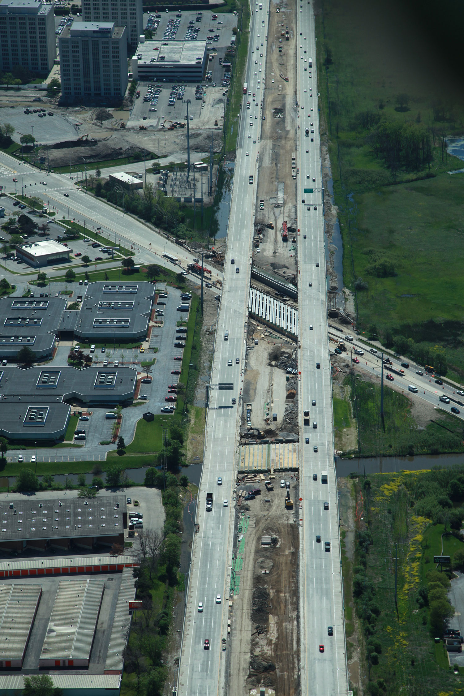 Road & Bridge Construction - When Scheduling & Safety is Key