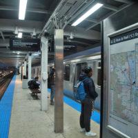 11-15-2016-- F.H Paschen Irving Park Blue Line Station