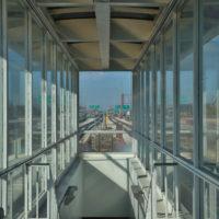 Irving Park Blue Line Station