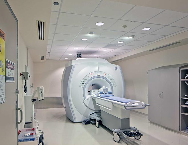 UCM MRI