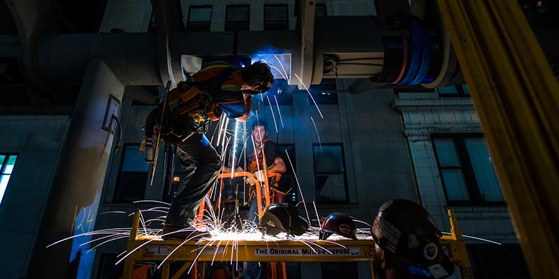 welding wabash