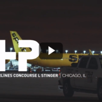 Stinger Concourse L Video