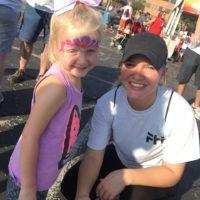F.H. Paschen Raises Money for AHA Heart Walk