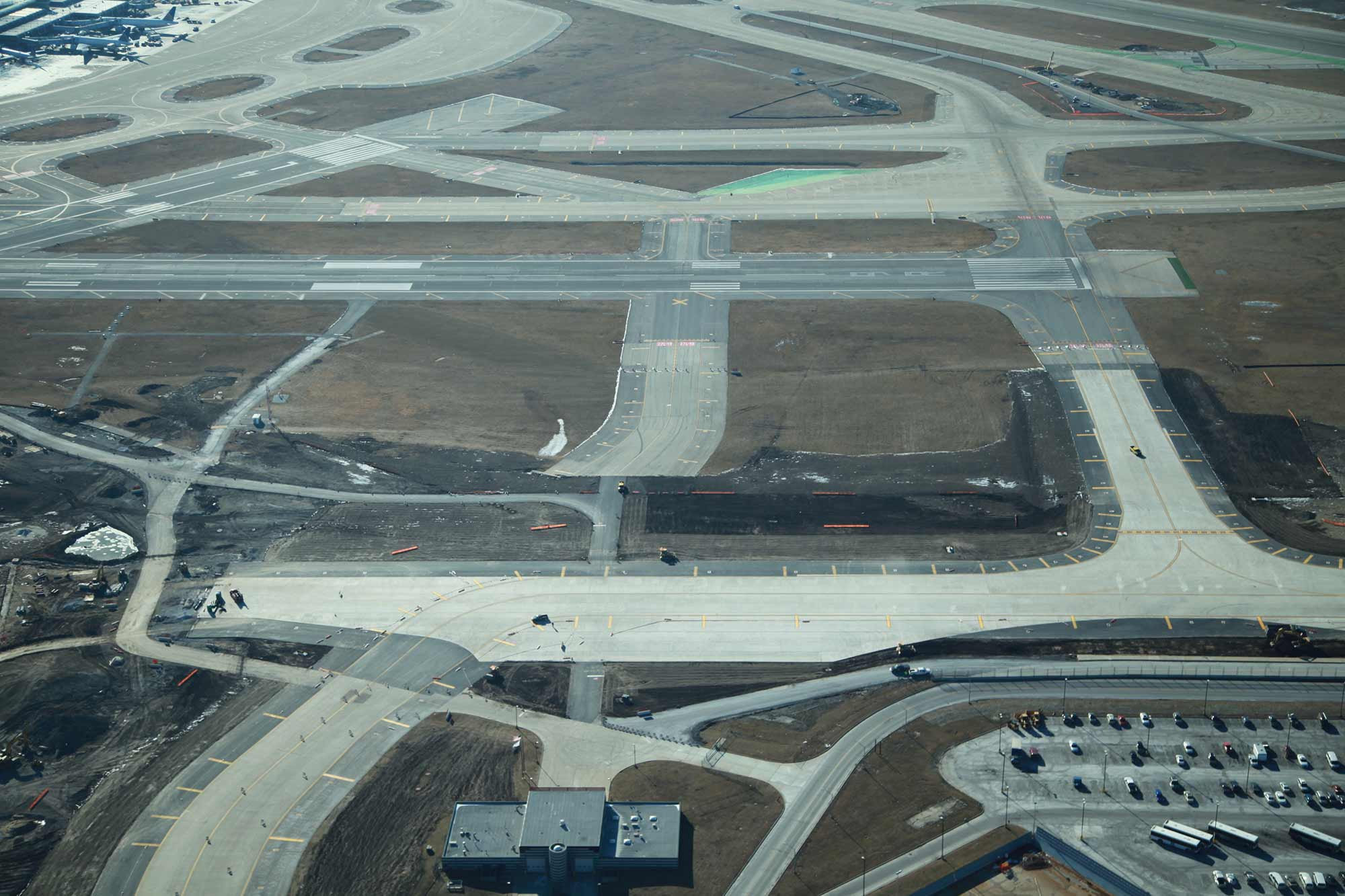 Airport projects fh paschen commercial construction contractors 1 30 2018 ohare 9c 27c brian fritz photography 12 m4hsunfo