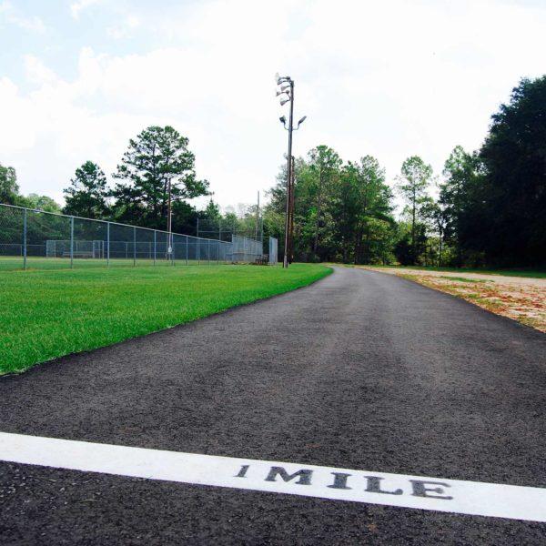Park Track