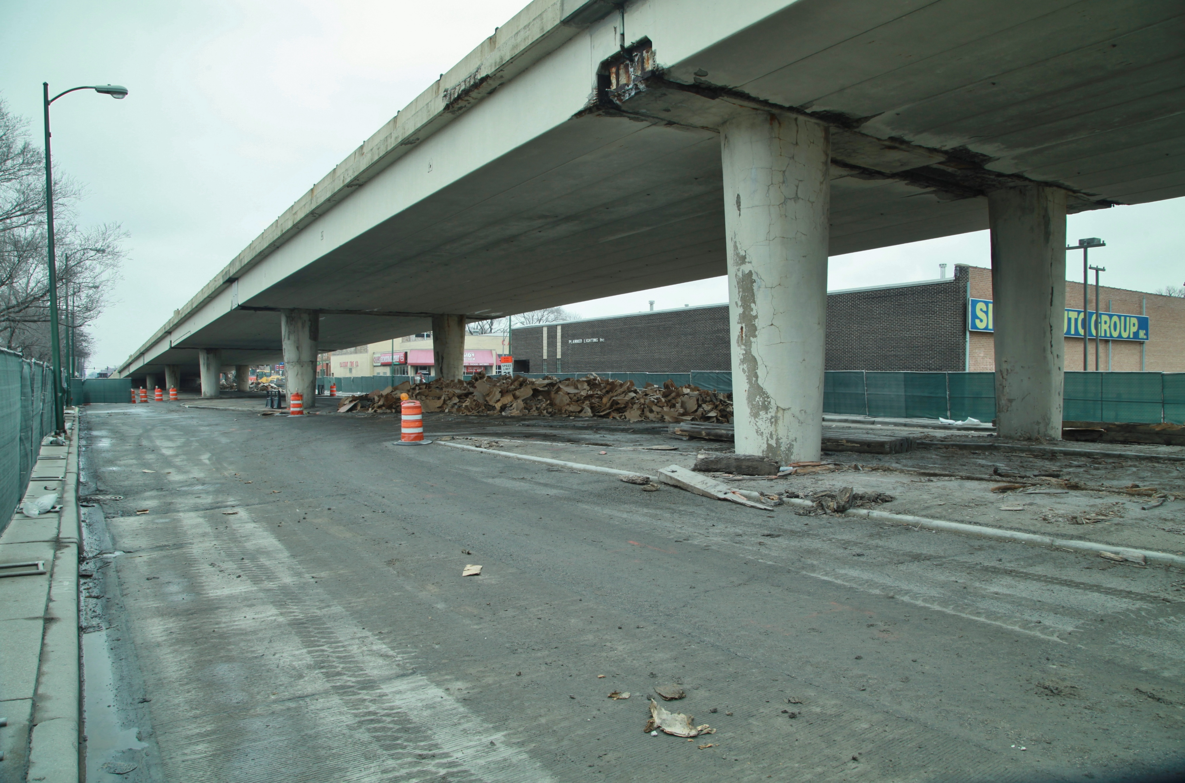 Road Amp Bridge Construction When Scheduling Amp Safety Is Key